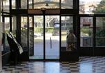 Hôtel Royat - Home Dôme - Ethic Etapes-3