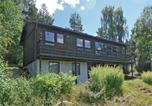 Location vacances Evje - Three-Bedroom Holiday Home in Bygland-1