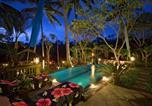 Location vacances Tampaksiring - The Mahogany Villa-3