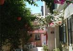 Location vacances Mahdia - Yasmine Residence-1