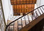 Hôtel Salvador - Cas-3