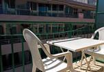 Location vacances Puerto de Mazarrón - Pensión Egea 1-1