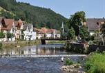 Location vacances Gutach (Schwarzwaldbahn) - Ferienwohnung Brunner-1