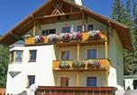 Location vacances Reith bei Seefeld - Große Wohnung I-1