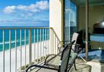 Location vacances Panama City - Regency Beach Resort 714-1