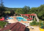Camping Nabirat - Camping Le Ceou
