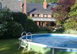 Location vacances Philippeville - B&B Les Gabelous Viroinval-1