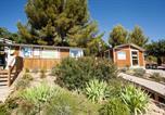 Camping Aix-en-Provence QuartierLes Milles - Homair - La Baie des Anges-2