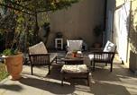 Location vacances Gignac-la-Nerthe - Maison de ville avec 2 chambres-2