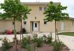 Location vacances Parentis-en-Born - Villa Mimizan Villa-3