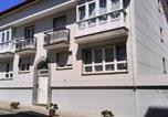 Location vacances Fisterra - Finisterre Apartamentos-3