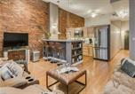 Location vacances Nashville - Loft on 2nd-1