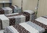 Hôtel Baku - Nizami 200 Hostel-4