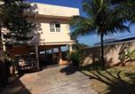Hôtel Brésil - Hostel do Gurgel-2