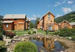 Location vacances Sankt Georgen ob Murau - St Lorenzen-2