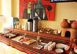 Hôtel Puno - Quechuas Inka Palace-1