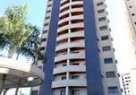 Hôtel Campinas - Travel Inn Cambuí-1