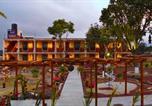 Hôtel Colima - Chalet de Colombo Hotel-1