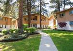 Location vacances Leavenworth - Allred Escape-3
