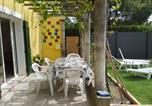 Location vacances La Roquette-sur-Siagne - Maison George-2