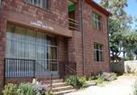 Hôtel Éthiopie - Villa Lalibela Guesthouse-3