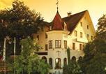 Hôtel Olching - Landgasthof Deutsche Eiche-1