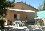 Location vacances Sanilhac - Maison De Vacances - Largentiere-3