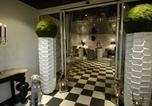 Hôtel 4 étoiles Veigy-Foncenex - L'Auberge De Maison Rouge-4