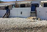 Location vacances Gythio - Authentic Greek Fisherman's House-3