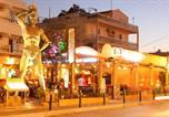 Hôtel Καλλιθεα - Dimitra Hotel-4
