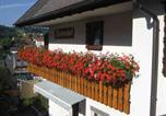Location vacances Schonach - Pension Florianhof-1