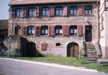 Hôtel Metting - Chambre d'Hôtes chez Nadine Hamm-2