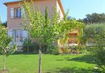 Location vacances Uchaux - Holiday home Sarignan Du omtat-2