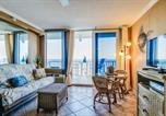 Location vacances Daytona Beach - Harbour Beach Resort 408-2