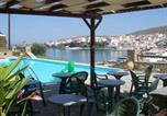 Location vacances Andros - Vassiliki Studios-4