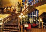 Hôtel Lehrberg - Best Western Hotel am Drechselsgarten-2