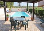 Location vacances Teulada - Villa Pajaros-2