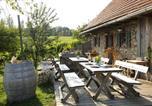 Location vacances Heimschuh - Puresleben Winzerhaus Sausal-3