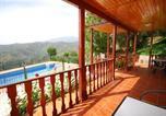 Location vacances Sayalonga - Villa Las Olivas-3
