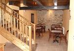 Location vacances Prats i Sansor - Cal Sams-3