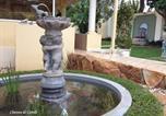 Location vacances Randburg - Chateau de Carolle Guesthouse-2