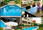 Location vacances Kemer - Sultan Homes Holiday-3