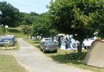 Camping tarbes - Camping Deth Potz-4