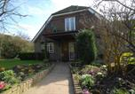 Hôtel East Hoathly - Iwood B&B-2