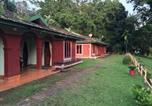 Villages vacances Palakkad - Kerala hotel-2