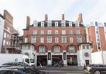 Location vacances Hammersmith - Historic Fire Station Hammersmith-4