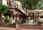 Hôtel Saint-Cyprien-sur-Dourdou - Auberge Aux Portes de Conques-1