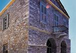 Hôtel Ermoúpoli - Guesthouse Lila-1