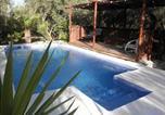 Location vacances Órgiva - Cortijo Balcon de Jaramuza-1