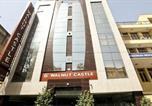 Hôtel Delhi - Walnut Castle-2